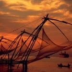 Cochin - Kochi, Kerala