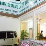 Jays Tourist Homes, Munnar, Kerala, India